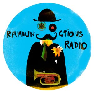 Rambunctious Radio June 8th