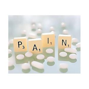 Should You Reach for the Painkillers?