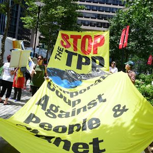 TPP Resistance Call September 28, 2016