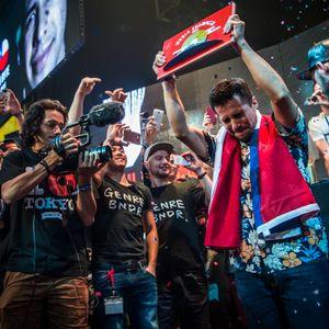 DJ Byte - Chile - World Finals 2015: Championship Final