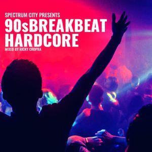 90s Breakbeat Hardcore Pt.1