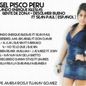 mix bailando enrique iglesias gente de zona - descemer bueno ft sean paul ( español ) dj angel pisco