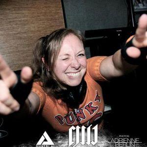 Audio Spectrum w/guest DJ Punketta 9/2/2012