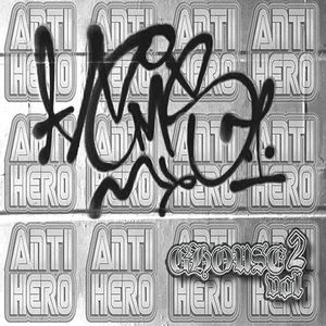 Anti Hero - GHOUSE Vol 2
