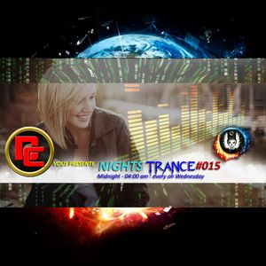 Nights Trance #015 (Pure Trance EDM LaunchPad Mix DDJ-T1)