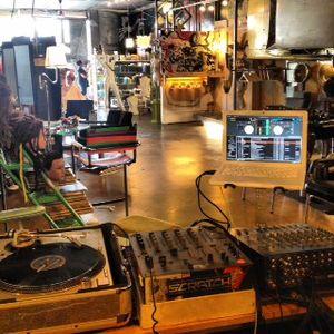 DJ Melo - Candelaria Negra Radio (gbm-2c)