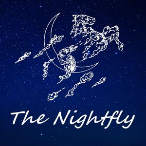 The NightFly - Serata Aerostation [ 29 novembre 2018 ]