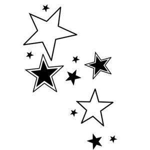 Emiliano Tanchi ► Radio Show | DISCOLORS#07 | 'Nine Stars' ENG