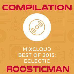Compilation Vol 1 & Roosticman