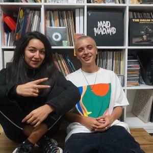 The Fifth Sun: Papaoul with Daniel Maunick & Manuka Honey // 03-10-19