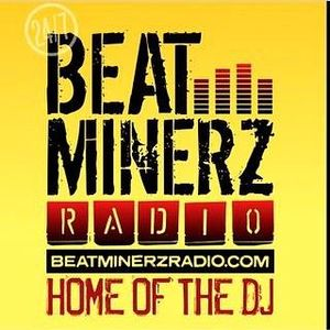 DJ A to the L - The Ammo Dump on Beatminerz Radio Episode 002 (01/19/16)