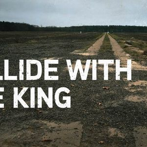 Collide with the King [Psalm 93]