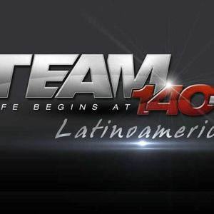 Team 140+ Latinoamerica Sessions Mixed By Skybell
