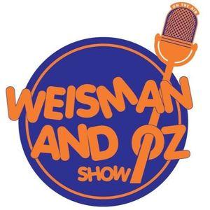 Weisman And Oz Week 26 Monday