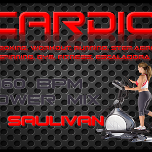 CARDIO POWER MIX AGOSTO YT-DJSAULIVAN