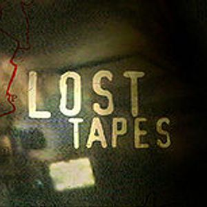 DomSamba Presents: Lost Tapes From The White Isle (Volume 1)