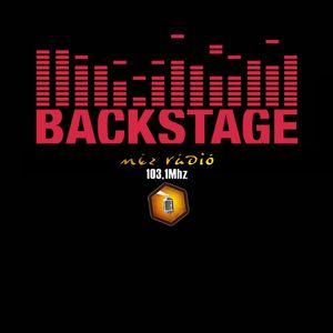 Groovy-B Classic Vinyl Live Backstage Mix