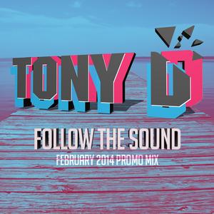 Follow The Sound - Promo Mix - Feb 2014
