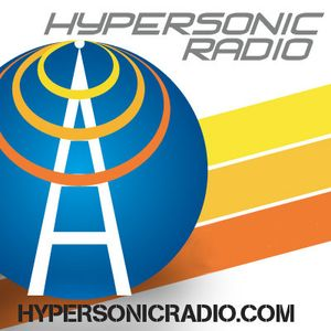 Mix From The Hypersonic Radio Show on KROX 3/26/11