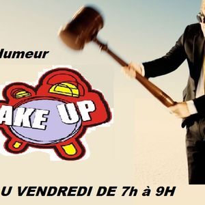 Wake Up 21 Avril 2015
