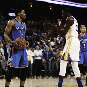 Dom présente BALD DONT LIE, la tendance des matchs NBA. 17JAN18