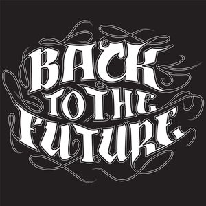 KFMP: Back to the Future Sessions - EASY M - Saturday 5 April 2014 Soul Bass Vibes...