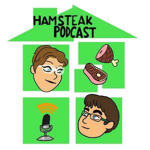 Hamsteak Episode 37: Put Your Emails In A Plastic Bag