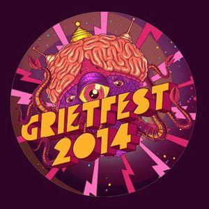 Reepa - Grietfest 2014 (Drum&Bass Mix)