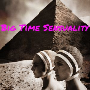 Big Timε Sεnsuality @Innersound-radio.com S01E23 29.03.2015