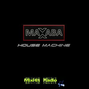 Max Saba - House Machine 02-2019