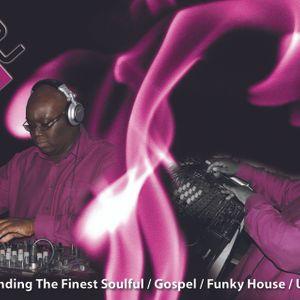 """DJ G """"Off Tha Cuff Vol 10"""""""