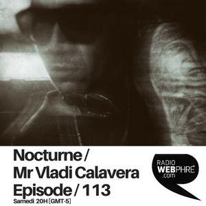 ⚫️ Nocturne ( Episode 113 )