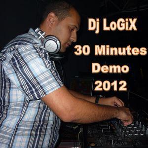 Mini Mix Demo 2012 (Extended 30min)