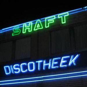 Dj Tom Live @ Shaft 21/06/2008