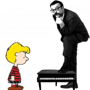 Vince Guaraldi and The Music of Peanuts