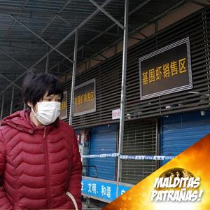 Malditas Patrañas #13: Maldito Virus!