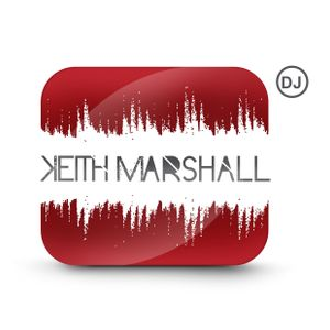 DJ Keith Marshall - September 2011 Set