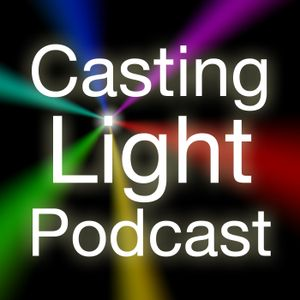 Anne E. McMills: She wrote the book on Assistant Lighting Design