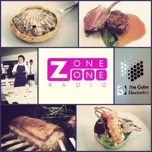 #InGoodTaste Episode 6: Tom Kitchin @ The Cube