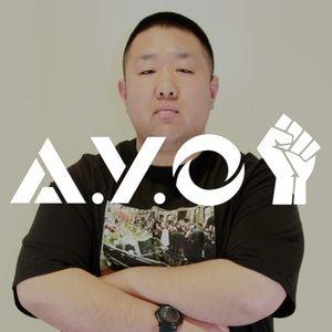 DJ PORK BOI - A.Y.O MIX vol.41 HIPHOP R&B MIX