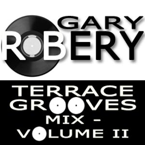 Terrace Grooves Mix Volume II
