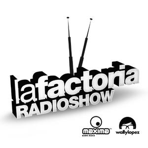 Wally Lopez - La Factoria 410 Bloque 1