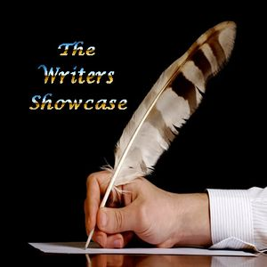 The Writers Showcase Podcast E14: The Benefits Of Joining A Writers Group