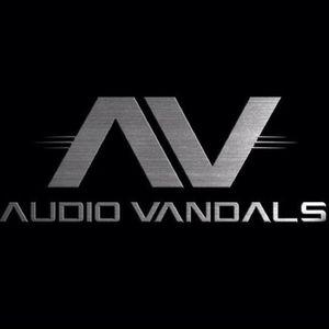AudioVandals ULTRAVIOLET teaser mix www.uvatthefort.com