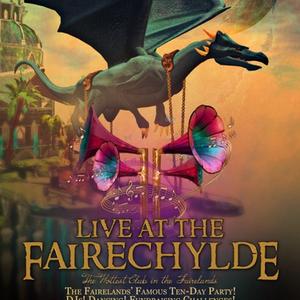 [80s RETRO REMIX] ĦΔZΔRĐ Live @ Fantasy Faire - April 28, 2019