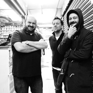 Alberts Favourites with Scrimshire, Dave Koor & Jonny Drop - Mar 2017