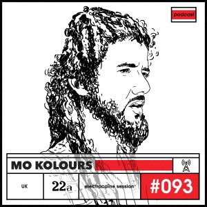 session #093 - Mo Kolours