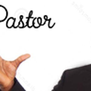 Dear Pastor 0950-1025am Thurs 08 Sept 2016
