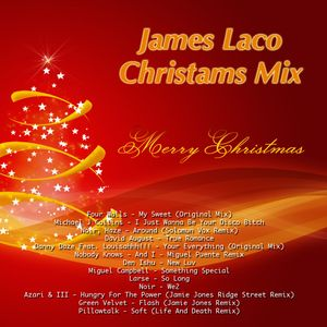 James Laco - Christmas Mix 2011