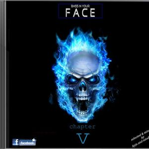KYJA bass in your face reboot #3(séquence shake the bass) BASS IN YOUR FACE CHAPTER V